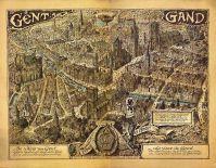 Gent De_Kuip_van_Gent La Cuve de Gand Armand Heins 1929
