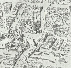 1534 - Veerlekerk