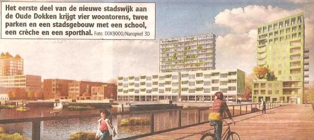 Gent Oude Dokken 2020