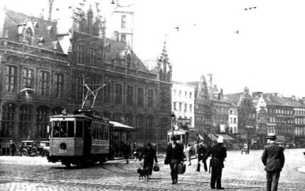 Korenmarkt 1868 - Fb
