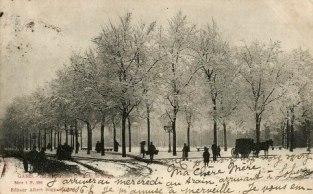 Kouter 1902 - Antoon de Loof - Fb