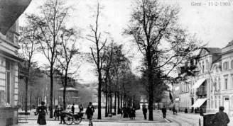 Kouter 1903 - Roland de Smet - Fb