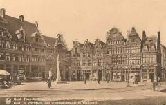 Veerleplein - postkaart