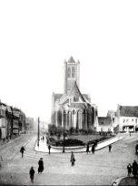 St.-Niklaaskerk - M. Vanderhaeghen - Fb
