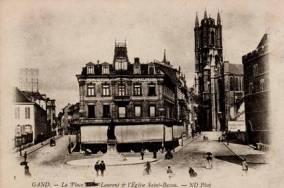 St.-Baafskathedraal - Monnique Crommelinck - Fb