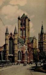 St.-Niklaaskerk - Roland de Smet - Fb