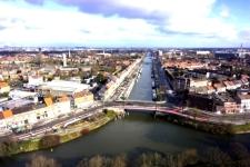Nieuwevaartbrug - www.willemen.be