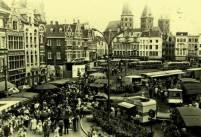 Vrijdagmarkt - Rudy Van Cauteren - Fb