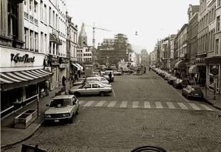 Vrijdagmarkt - M. Vanderhaeghen - Fb
