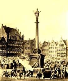 Keizer Karel - Van Daele Daniël - Fb