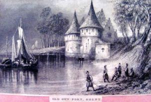 rabot 1830 koperen gravure