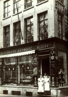 Gent Bloch Veldstraat