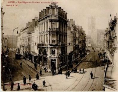 Brabantdam-Vlaanderenstraat - Y. Louwage - Fb