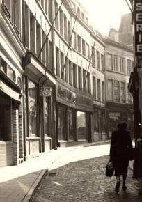 Donkersteeg 1955 - Etienne Fornier - Fb