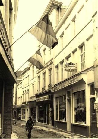 Rue du Paradis - Etienne Fornier - Fb