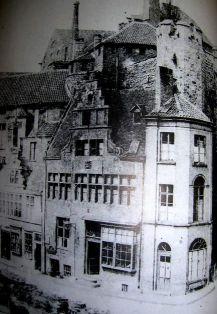 Gravensteen - D. Van Hecke - Fb
