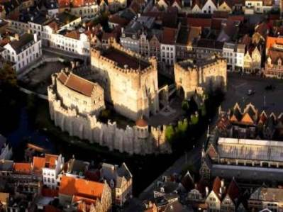 Gravensteen - De Buck Jean-Pierre - Fb