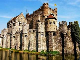 Gravensteen - Fb