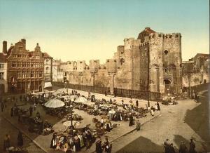 gentoudgravensteen 1895