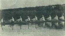 Gentse roeivereniging 1907 - Jos Billen - Fb