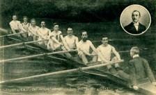 Gentse roeivereniging 1909 - Jos Billen - Fb