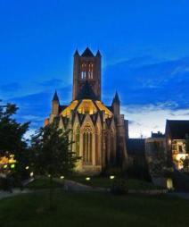 St.-Niklaaskerk - Roger Wauters - Fb
