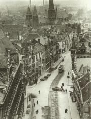 Belfortstraat tram