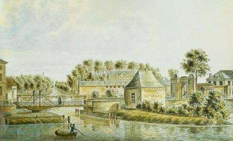 Gent - Brugsepoort