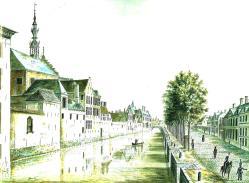 Oude Houtlei - J.J. Wynants - AG-SAG