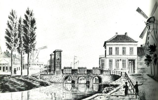 Gent - Keizerpoort