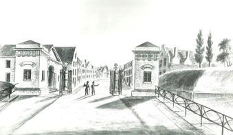 Gent - Kortrijksepoort