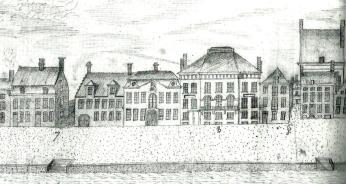 Gent-Recollettenlei 1799