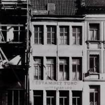 Belfortstraat - Café DenTurc