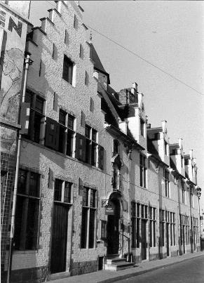 Huis van Alijn - E. Fornier - FB