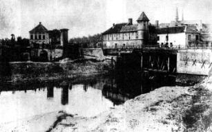 GentKeizerpoortvoor1880GhendtscheTydinghen1988