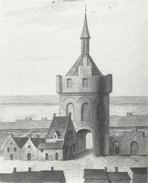 gentposteernepoort1534 - St.-G.