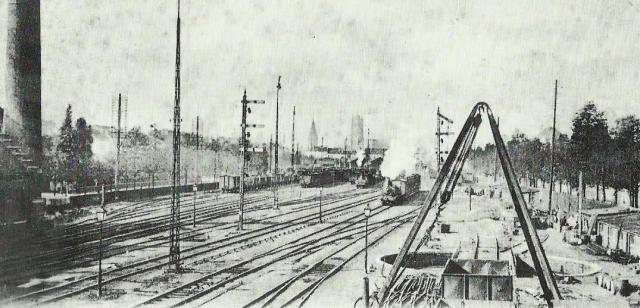 Gent Zuidstation