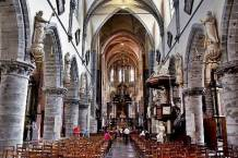 St.-Jacobskerk - M. Vanderhaeghen - Fb