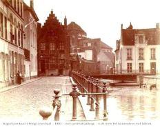 Lievebrug 1881 - Roland de Smet - Fb