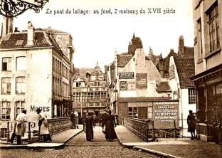 postkaart Antoon de Loof - Fb