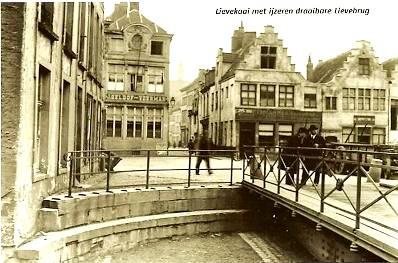 Lievebrug - Claude Faseur - Fb