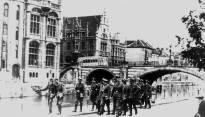 St.-Michielsbrug 1940-45 - Rudy van Cauteren - Fb