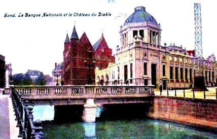 GentWijngaardbrug1930-Postkaart2