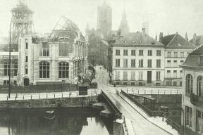 St.-Michielsbrugdraaioud