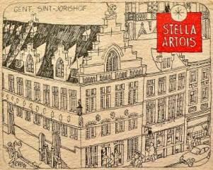 St.-Jorishof - Marcel-Gent - Fb