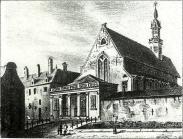 Baudelostraat ottogracht