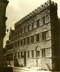 GentDeKleineSikkelna restauratie1912