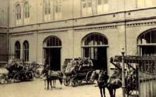 Brandweer begin 20e eeuw - Fb