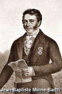 Gent Jean-Baptiste Marcel