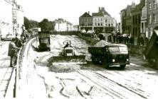 De Reep demping - Gent door de jaren heen - Fb
